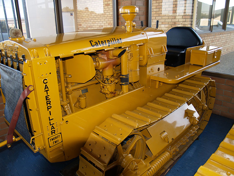 Image 0 for Dozers