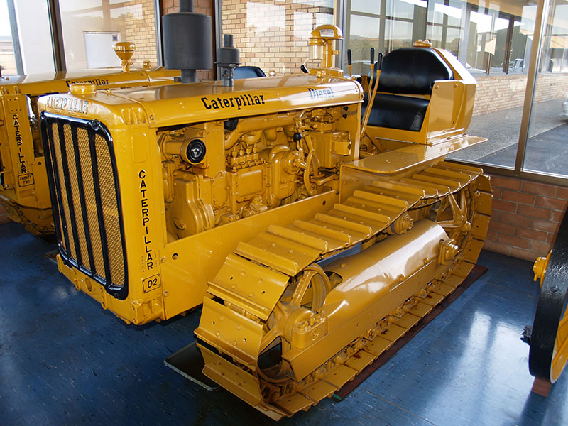 Image 3 for Dozers