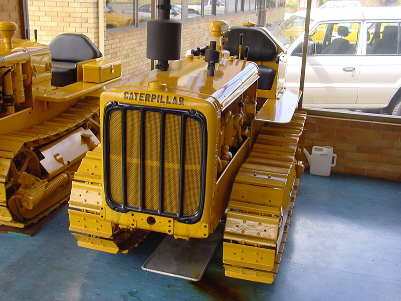 Image 4 for Dozers