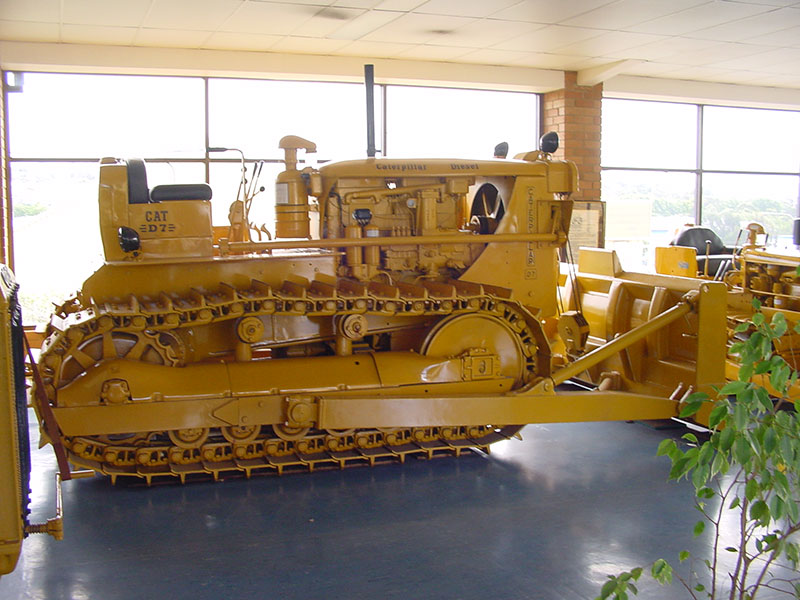 Image 5 for Dozers
