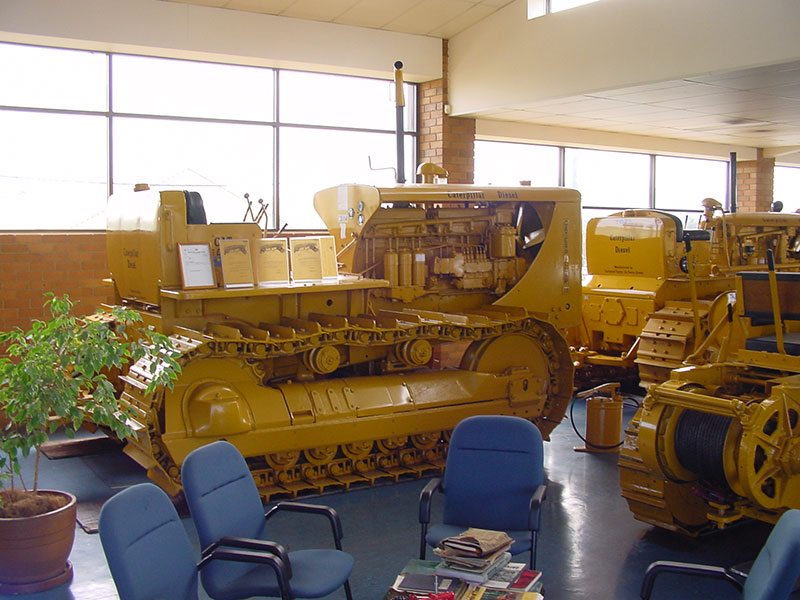 Image 6 for Dozers