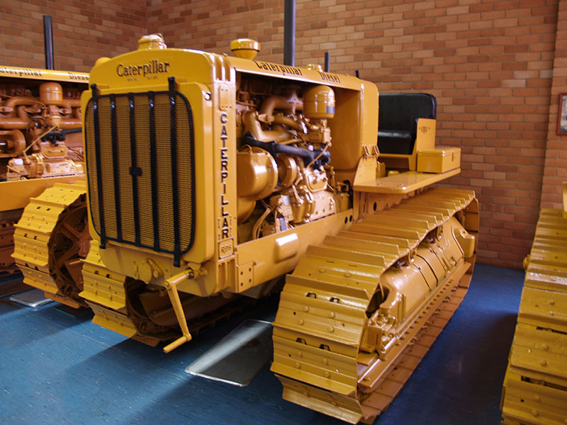 Image 8 for Dozers