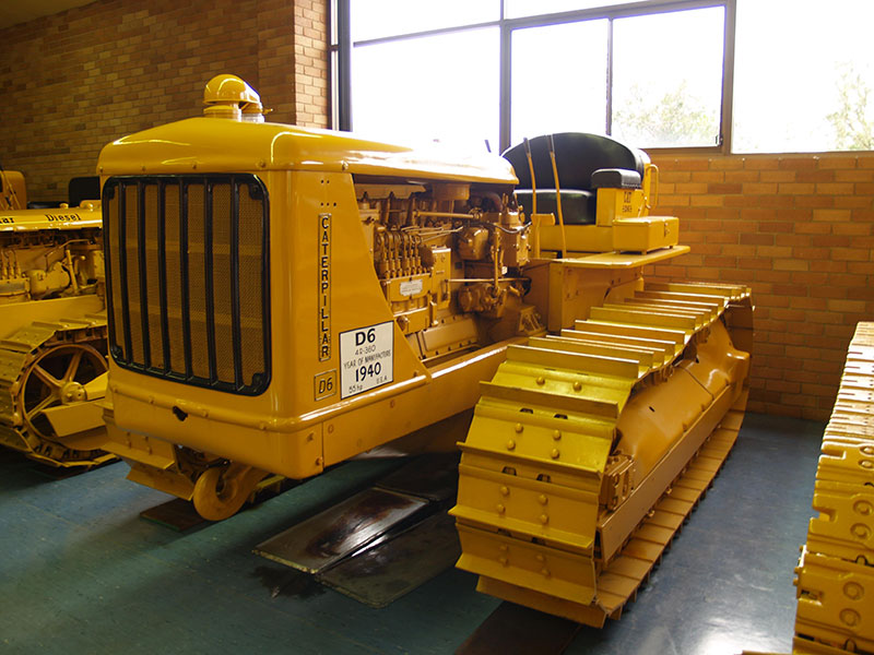 Image 11 for Dozers