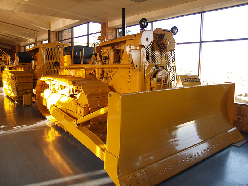 Image 13 for Dozers
