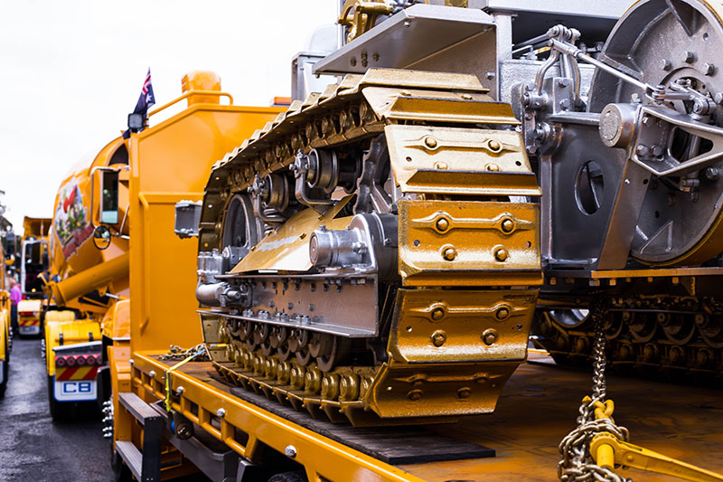 Image 22 for Dozers