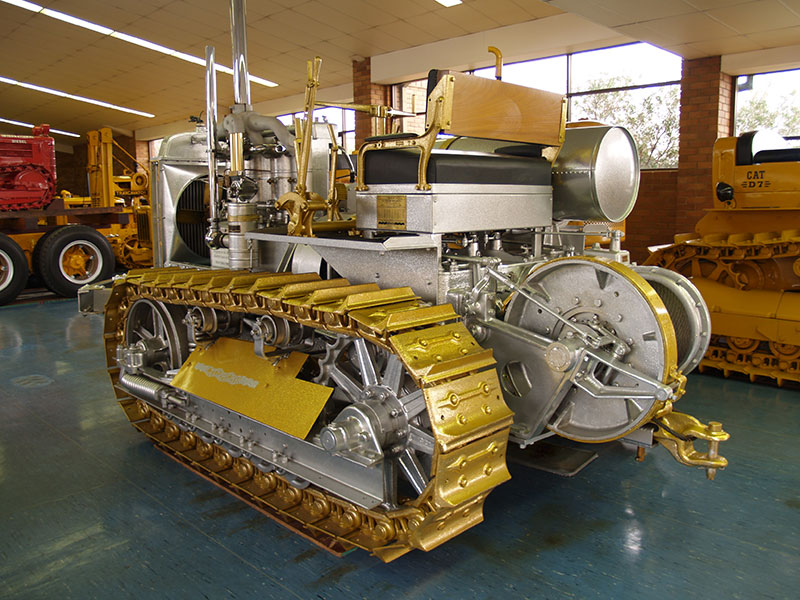 Image 36 for Dozers