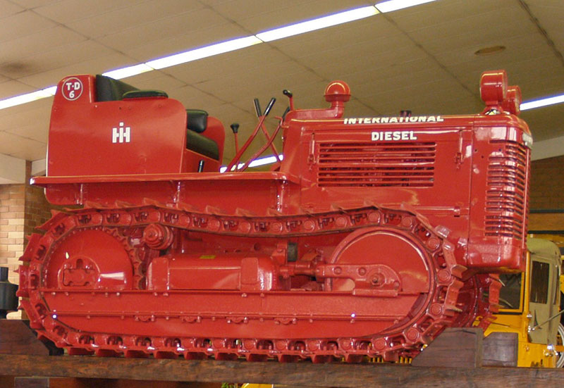 Image 37 for Dozers