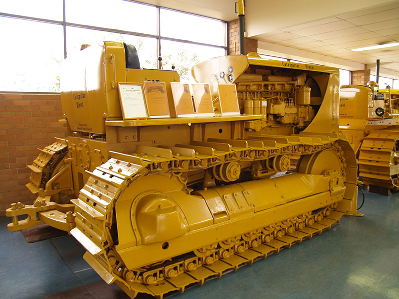 Image 38 for Dozers