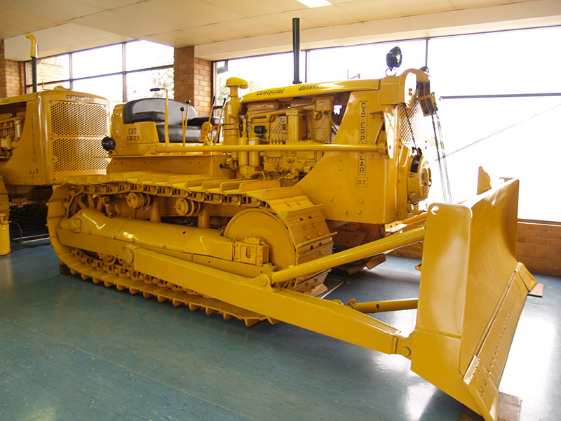 Image 39 for Dozers