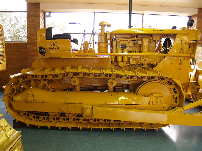 Image 40 for Dozers