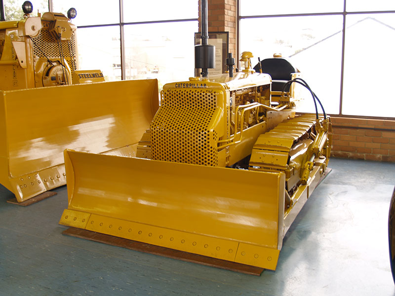 Image 41 for Dozers