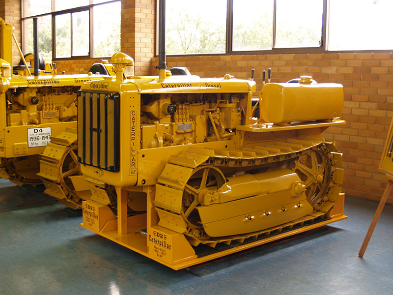 Image 44 for Dozers