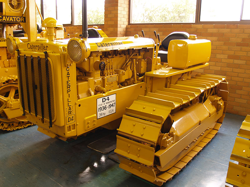 Image 45 for Dozers