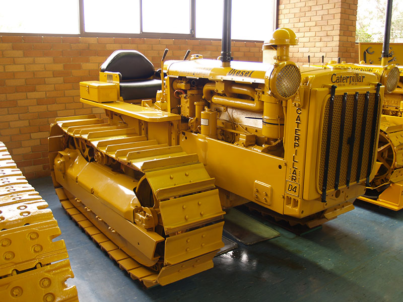 Image 47 for Dozers