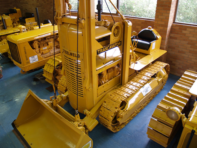 Image 48 for Dozers
