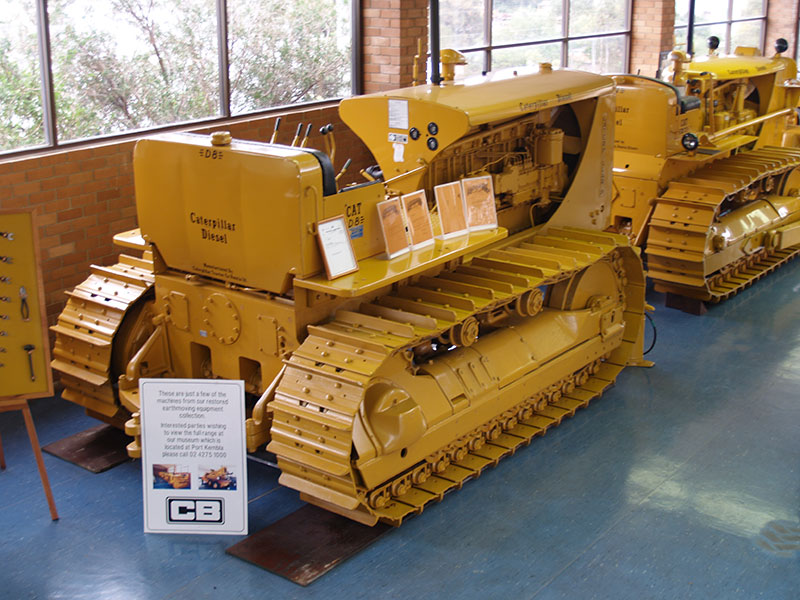 Image 50 for Dozers