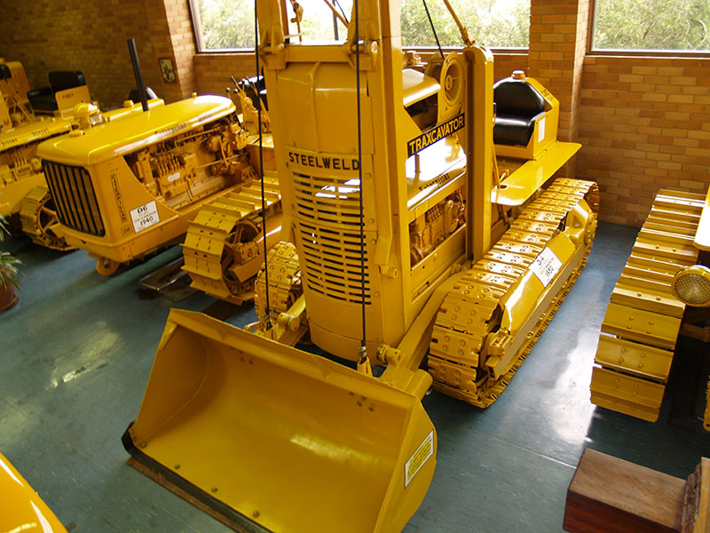 Image 52 for Dozers