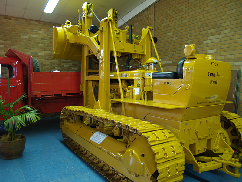 Image 56 for Dozers