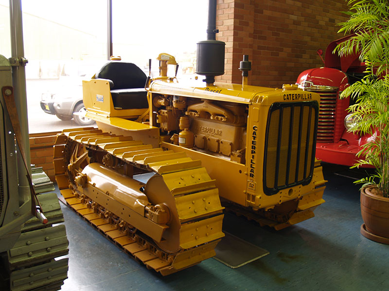 Image 59 for Dozers
