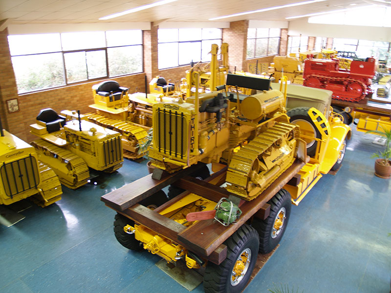 Image 62 for Dozers