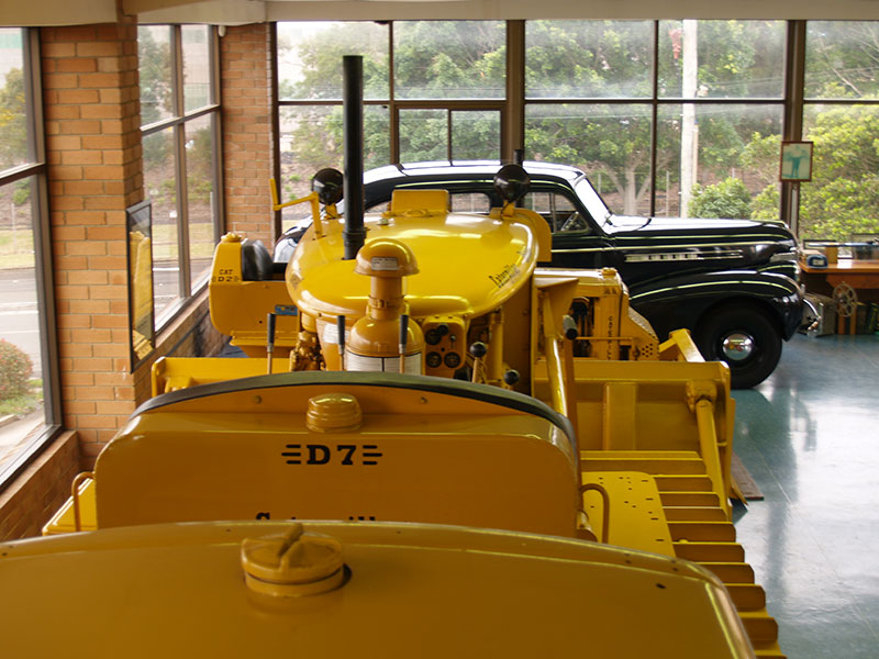 Image 66 for Dozers