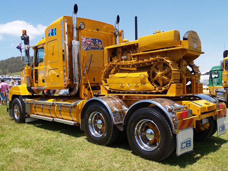 Image 5 for Trucks