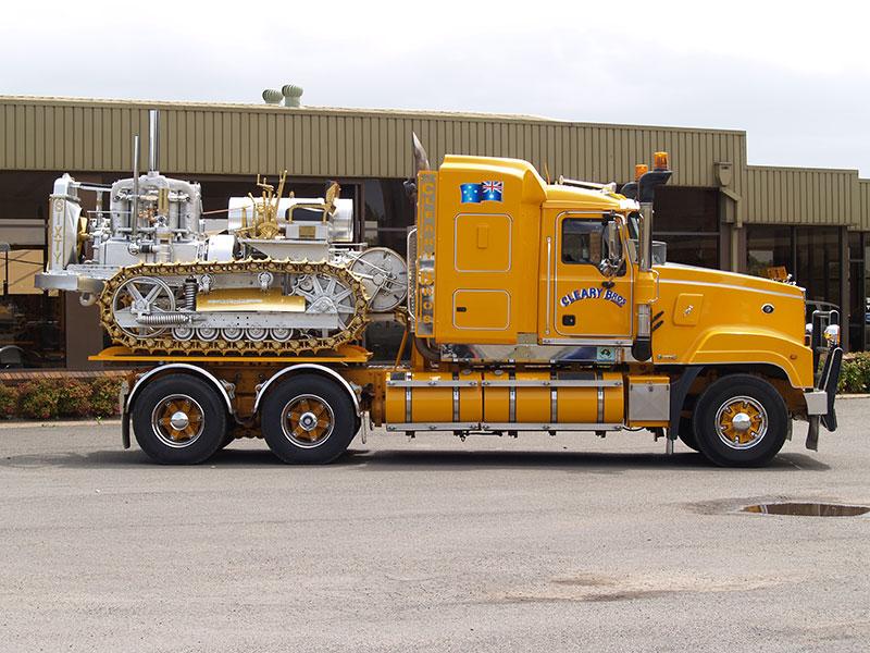 Image 12 for Trucks
