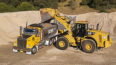 Image for Boutique Quarrying